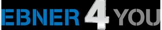 EBNER4YOU Logo