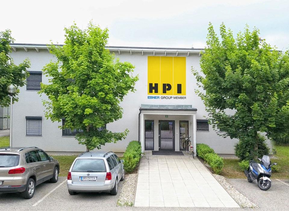 HPI Austria